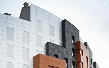 Edificio en Piedras Blancas