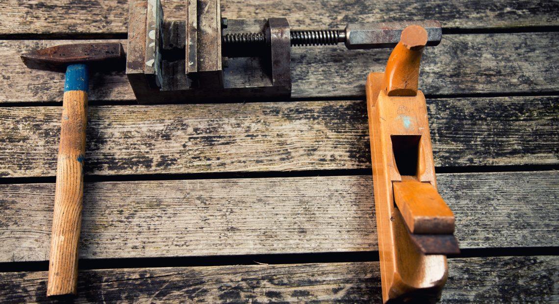 Curso Carpintería Exterior