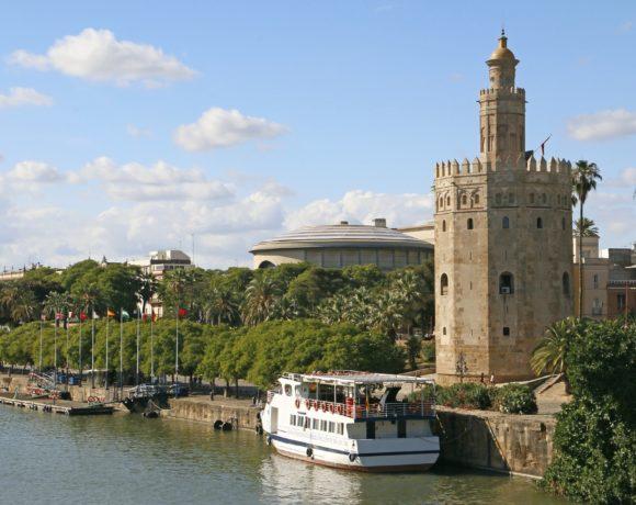 Sevilla Rehabilitación