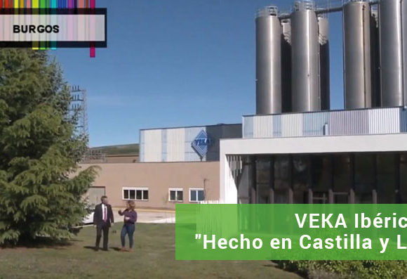 Comunicado VEKA Ibérica
