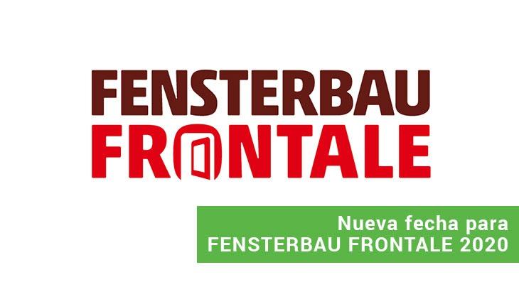FENSTERBAU FRONTALE - ASOVEN