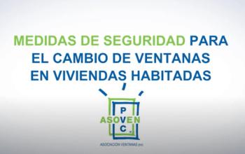 ASOVEN MEDIDAS PREVENTIVAS