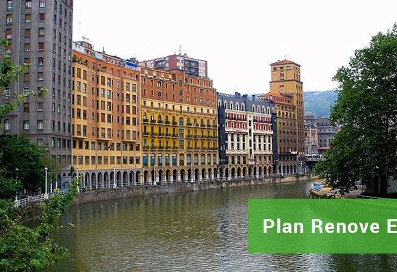 Plan Renove Etxea - ASOVEN