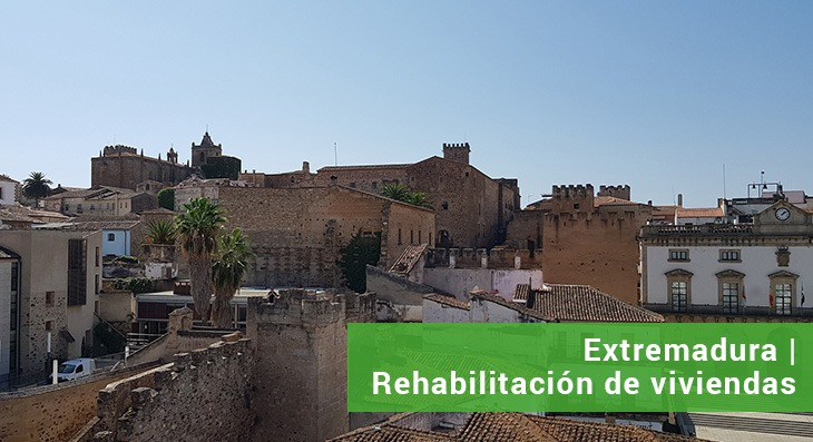 PEEVE Extremadura