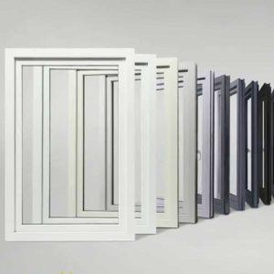 Fabricantes de ventanas y puertas