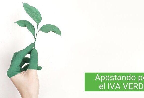 Asoven PVC - IVA verde