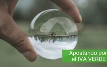 IVA verde