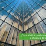 Vidrio en la eficiencia de la ventanas