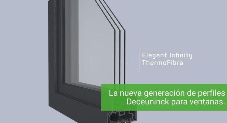 Elegant Infinity Thermofibra