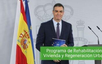 Programa de Rehabilitación de Vivienda y Regeneración Urbana