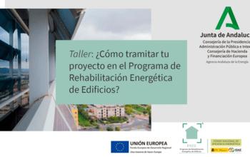 Programa Rehabilitación Energética de Edificios